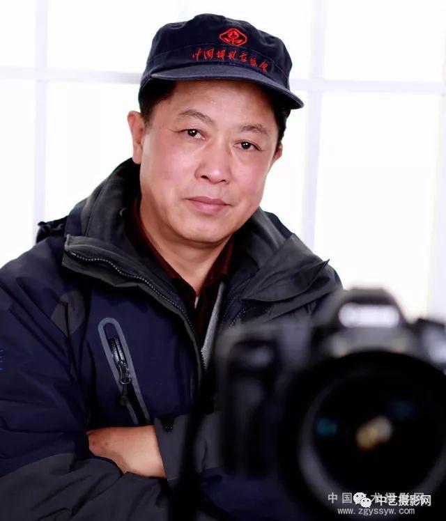 周木杨个人摄影作品